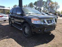 2012_Nissan_Armada_SL_ Gainesville FL