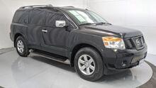 2012_Nissan_Armada_SV 2WD_ Dallas TX