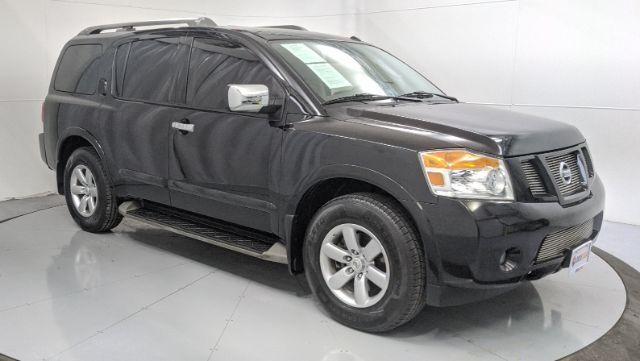2012 Nissan Armada SV 2WD Dallas TX
