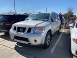 2012 Nissan Armada SV ROOF RAILS/THIRD ROW/CRUISE/P2