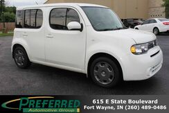 2012_Nissan_Cube_1.8 S_ Fort Wayne Auburn and Kendallville IN