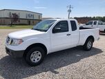 2012 Nissan Frontier King Cab Pickup S