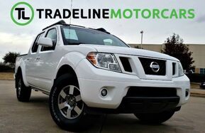 2012_Nissan_Frontier_PRO-4X SUNROOF, POWER LOCKS, AND MUCH MORE!!!_ CARROLLTON TX