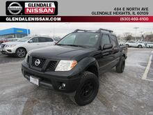 2012_Nissan_Frontier_PRO_ Glendale Heights IL