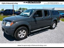 2012_Nissan_Frontier_S_ Watertown NY