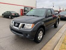 2012_Nissan_Frontier_SV_ Decatur AL
