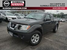 2012_Nissan_Frontier_SV_ Glendale Heights IL