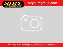 2012_Nissan_Frontier_SV_ San Diego CA