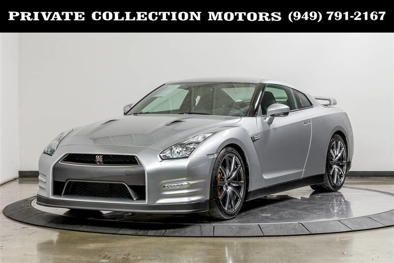 2012_Nissan_GT-R_Premium 2 Owner Great Price_ Costa Mesa CA