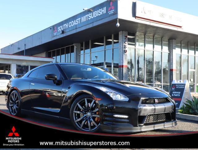 2012 Nissan GT-R Premium Costa Mesa CA