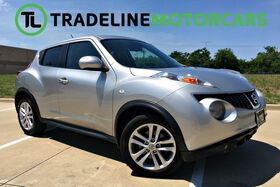2012_Nissan_JUKE_SL NAVIGATION, SUNROOF, HEATED SEATS... AND MUCH MORE!!!_ CARROLLTON TX