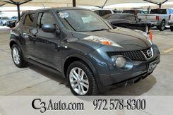 2012_Nissan_JUKE_SL_ Plano TX