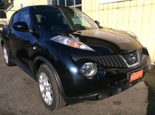 2012_Nissan_Juke_SV AWD_ Spokane WA