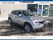 2012_Nissan_Juke_SV_ Watertown NY