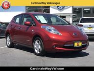 2012 Nissan Leaf SL Seaside CA