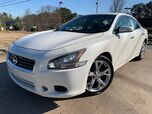 2012 Nissan Maxima ** PREMIUM PACKAGE ** - w/ NAVIGATION & LEATHER SEATS