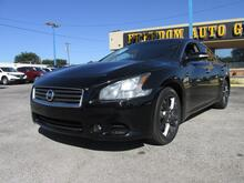 2012_Nissan_Maxima_3.5 S w/Limited Edition Pkg_ Dallas TX