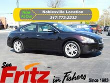 2012_Nissan_Maxima_3.5 SV_ Fishers IN