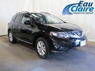 2012 Nissan Murano AWD 4dr SL Eau Claire WI
