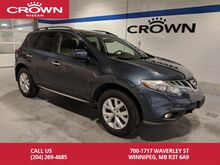 2012_Nissan_Murano_AWD SV *All Wheel Drive/ Push Button Start*_ Winnipeg MB