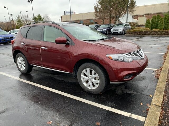 2012 Nissan Murano LE Lexington KY