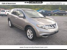 2012_Nissan_Murano_S_ Watertown NY