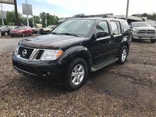 2012_Nissan_Pathfinder_LE_ Gainesville FL