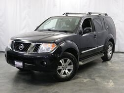 2012_Nissan_Pathfinder_Silver Edition 4WD_ Addison IL
