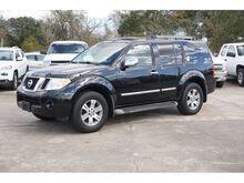 2012_Nissan_Pathfinder_Silver Edition_ Richwood TX