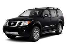 2012_Nissan_Pathfinder_Silver Edition_ Roseville CA