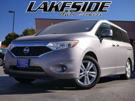 2012 Nissan Quest 3.5 LE Colorado Springs CO