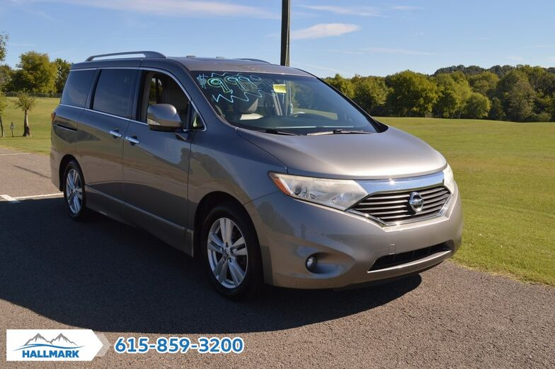 2012 Nissan Quest 3.5 LE Franklin TN