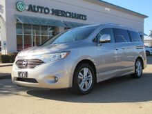 2012_Nissan_Quest_3.5 S*BLUETOOTH CONNECTION,BACK UP CAMERA,UNIVERSAL GARAGE DOOR OPENER,3RD ROW SEATING_ Plano TX