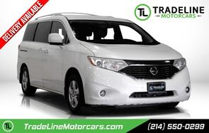 2012_Nissan_Quest_SV_ CARROLLTON TX