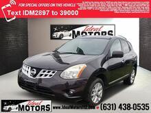 2012_Nissan_Rogue_AWD 4dr SL_ Medford NY