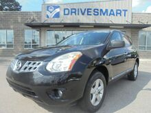 2012_Nissan_Rogue_S 2WD_ Columbia SC