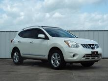 2012_Nissan_Rogue_S 2WD_ Terrell TX