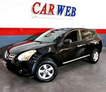2012 Nissan Rogue S AWD Krom Edition