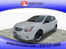 2012_Nissan_Rogue_S_ Duluth MN