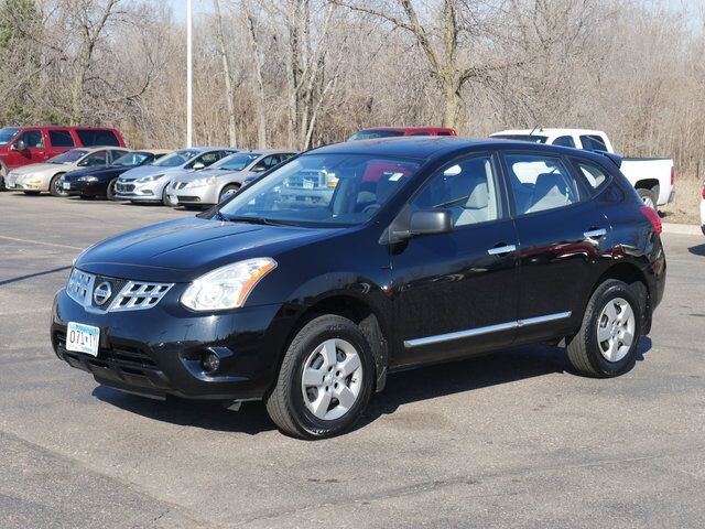 2012 Nissan Rogue S Inver Grove Heights MN