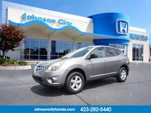 2012_Nissan_Rogue_S_ Johnson City TN