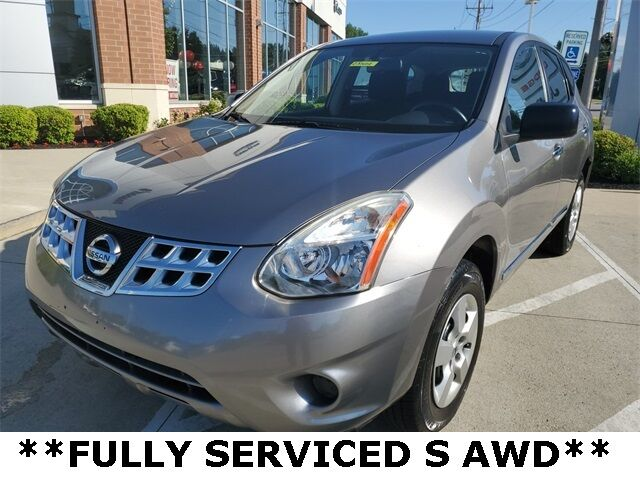 2012 Nissan Rogue S Mayfield Village OH