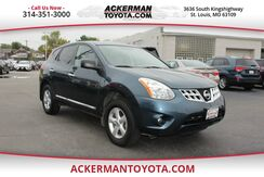 2012_Nissan_Rogue_S_ St. Louis MO