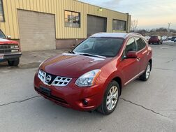2012_Nissan_Rogue_SL_ Cleveland OH