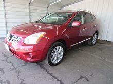 2012_Nissan_Rogue_SL_ Dallas TX