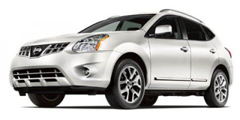 2012 Nissan Rogue SL Grand Junction CO