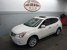 2012_Nissan_Rogue_SL_ Holliston MA