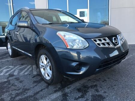 2012_Nissan_Rogue_SV ** NAVI & SUNROOF ** ONE OWNER **_ Salisbury MD