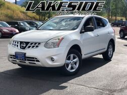 2012_Nissan_Rogue_SV AWD_ Colorado Springs CO