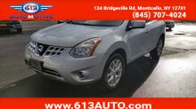 2012_Nissan_Rogue_SV AWD_ Ulster County NY